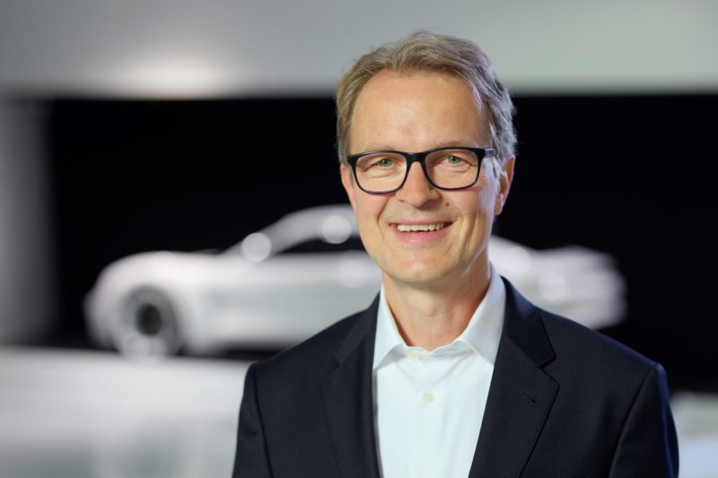 photo of Klaus Zellmer Steps Down As CEO Of Porsche Cars North America, Succeeded By Kjell Gruner image