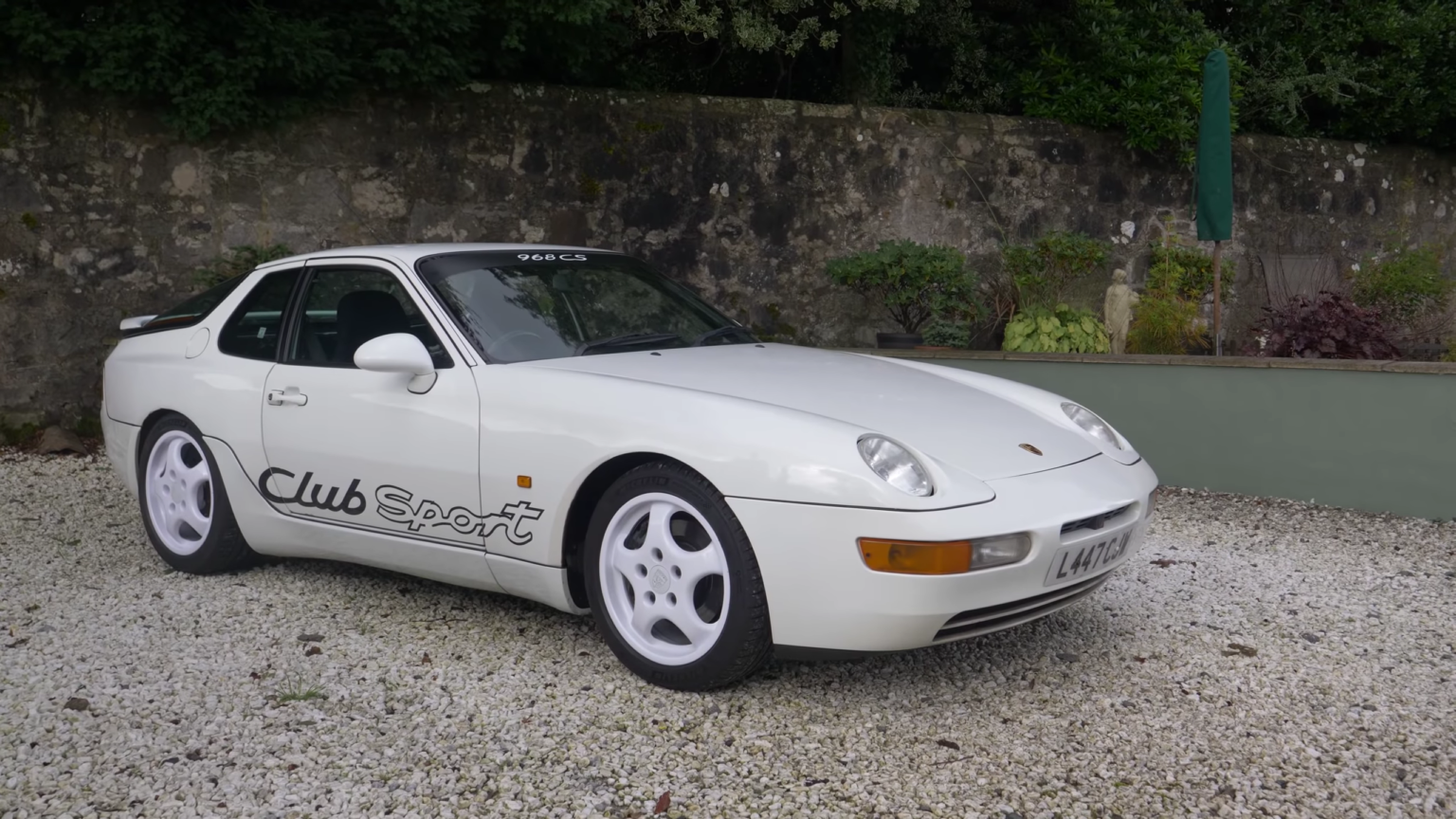 1993-Porsche-968-Clubsport-Review-Porsch