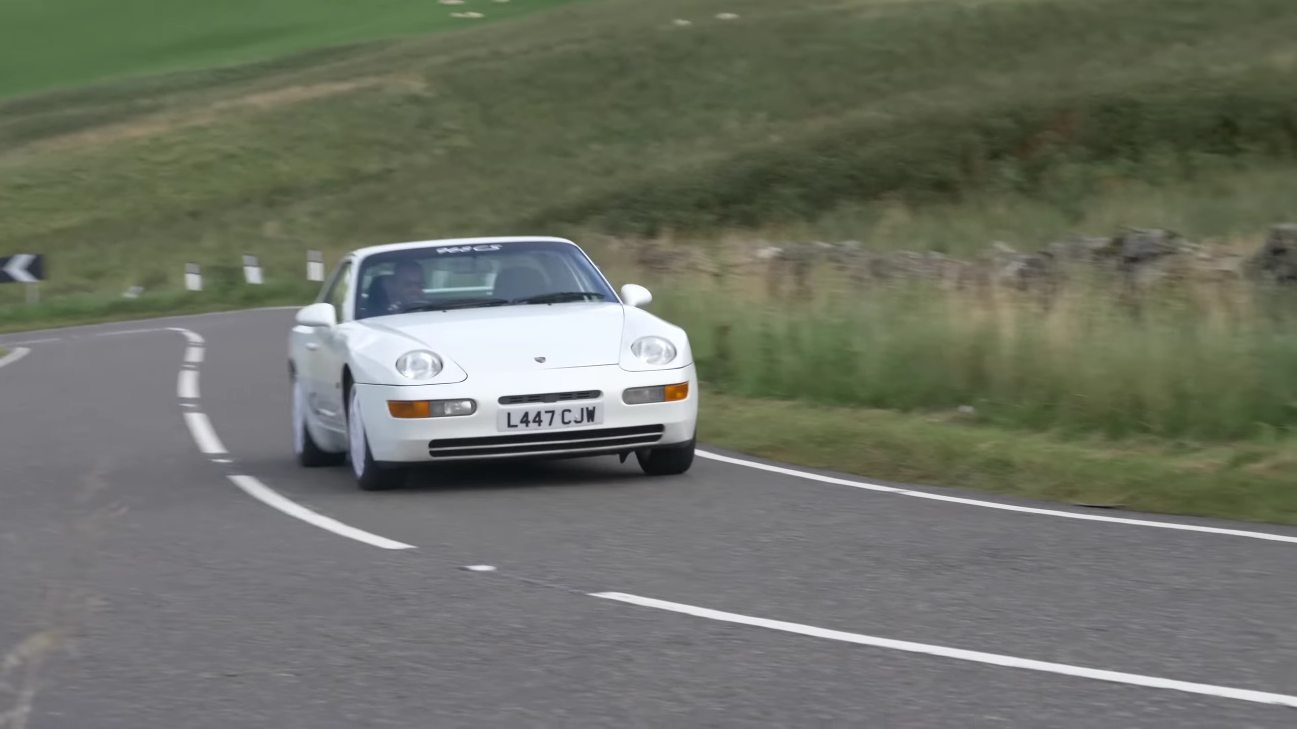 It Is Important That You Know The 968 Clubsport Is The Ultimate Transaxle Porsche Flatsixes